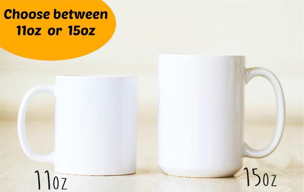 gift for grandma photo mug for grandma personalized gift for image 1