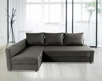 Friheten Cover Friheten Corner Sofa Cover Ikea Friheten Etsy