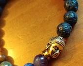 Chakra Gemstone Bracelets...
