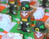 Ireland theme candy boxes