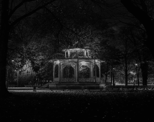 Dark Pavilions