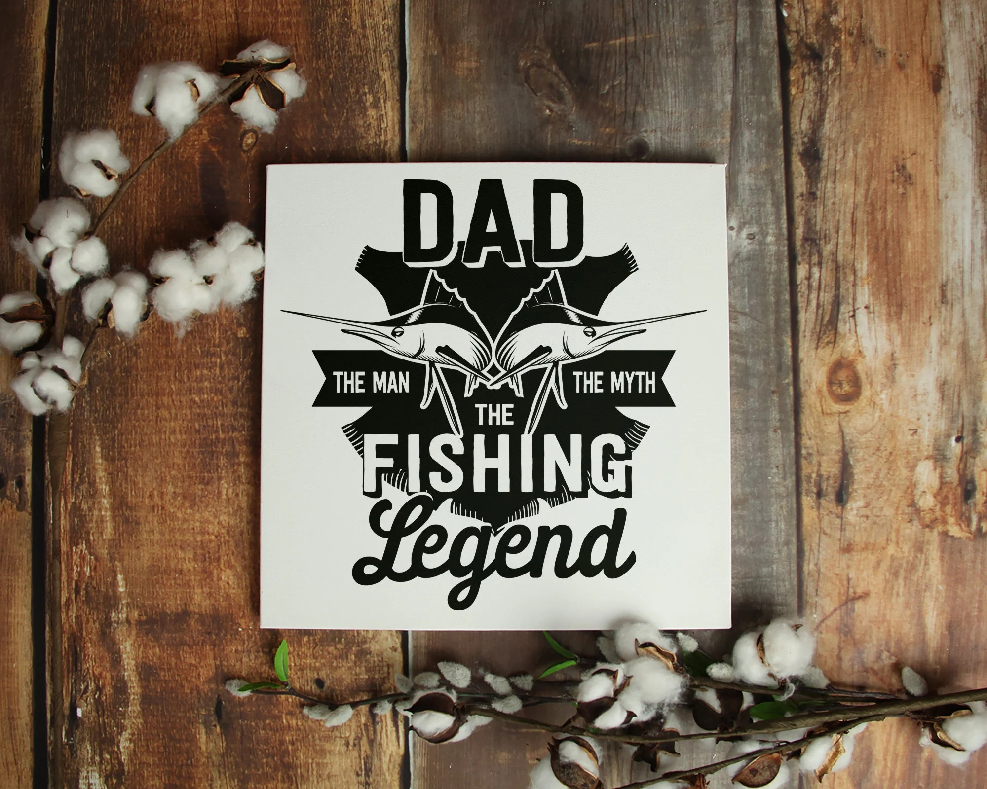 Download Fathers Day Fishing Card Svg Novocom Top