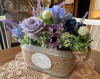 https www etsy com market coffee table flower arrangements