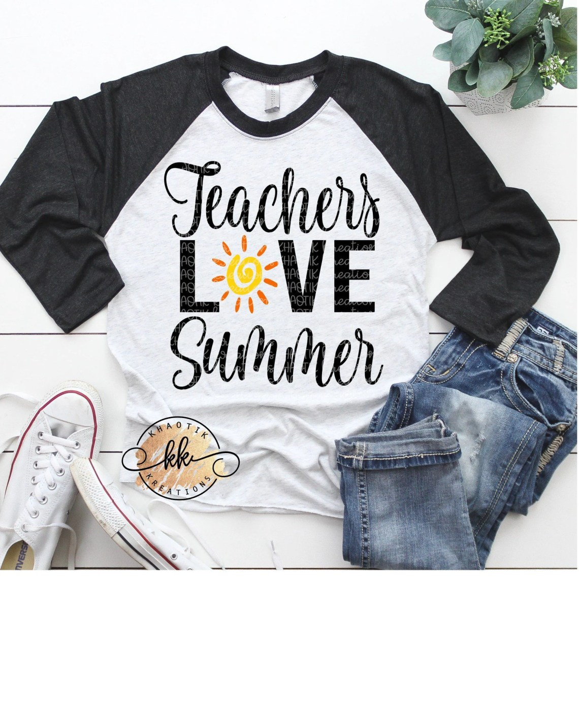 Download Teachers Love Summer Svg Teacher Svg End Of School Svg ...