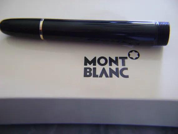 Mont Blanc Replacement Parts Reviewmotors Co