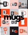 Mug Mockup Set 15oz Many Views Mug Mockup Bundle White Mug Etsy