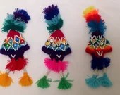 Hats for Alpaca Toys