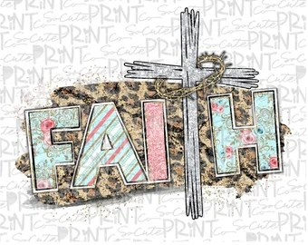 Faith clipart | Etsy