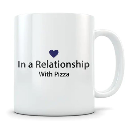 This is by far one of the best gifts for pizza lovers!