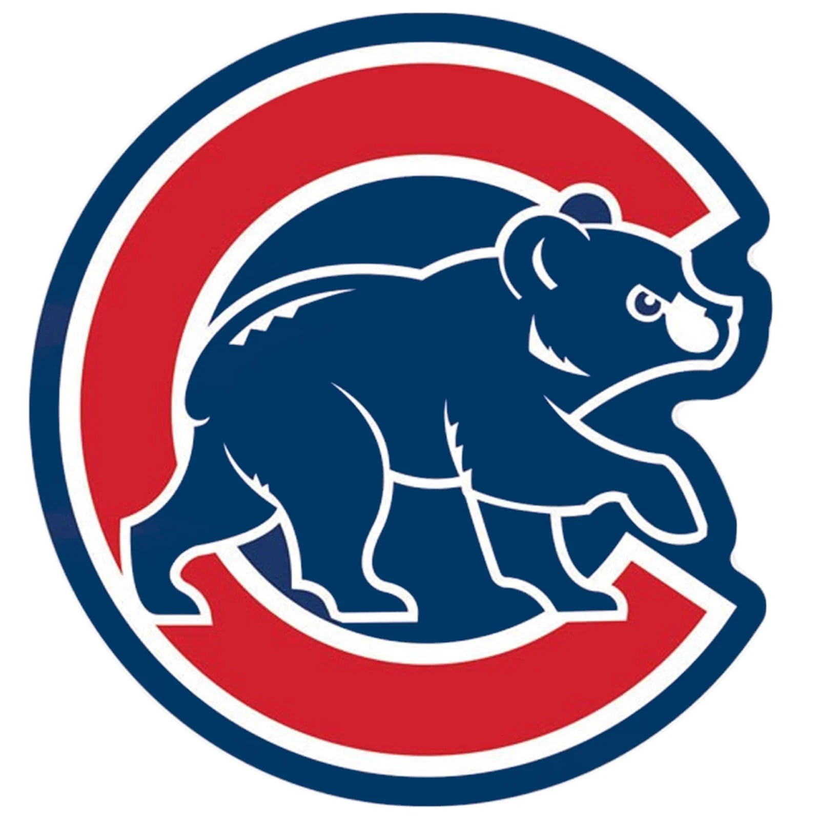 Chicago Cubs Chicago Cubs Printable Images Baseball Logos