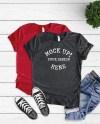 Bella Canvas 3001 Tee Shirt Mock Up T Shirt Mockup Asphalt Etsy