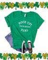 3001 Heather Kelly Bella Canvas St Patrick Day Styled T Etsy