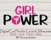 Girl Power, Karate Martial Arts Girl svg, Karate MOM, Martial Arts SVG, Karate, Judo, Taekwondo, black belt, LOVE, Digital download  Sports il 170x135