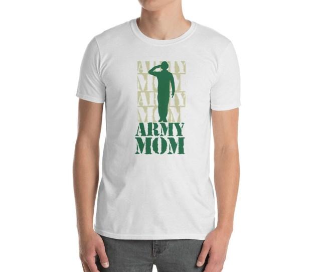 Army Mom Army Proud Army Mom Army Wife Military Mom Army Girlfriend Mom Army Mom Shirt Us Army Army Shirt