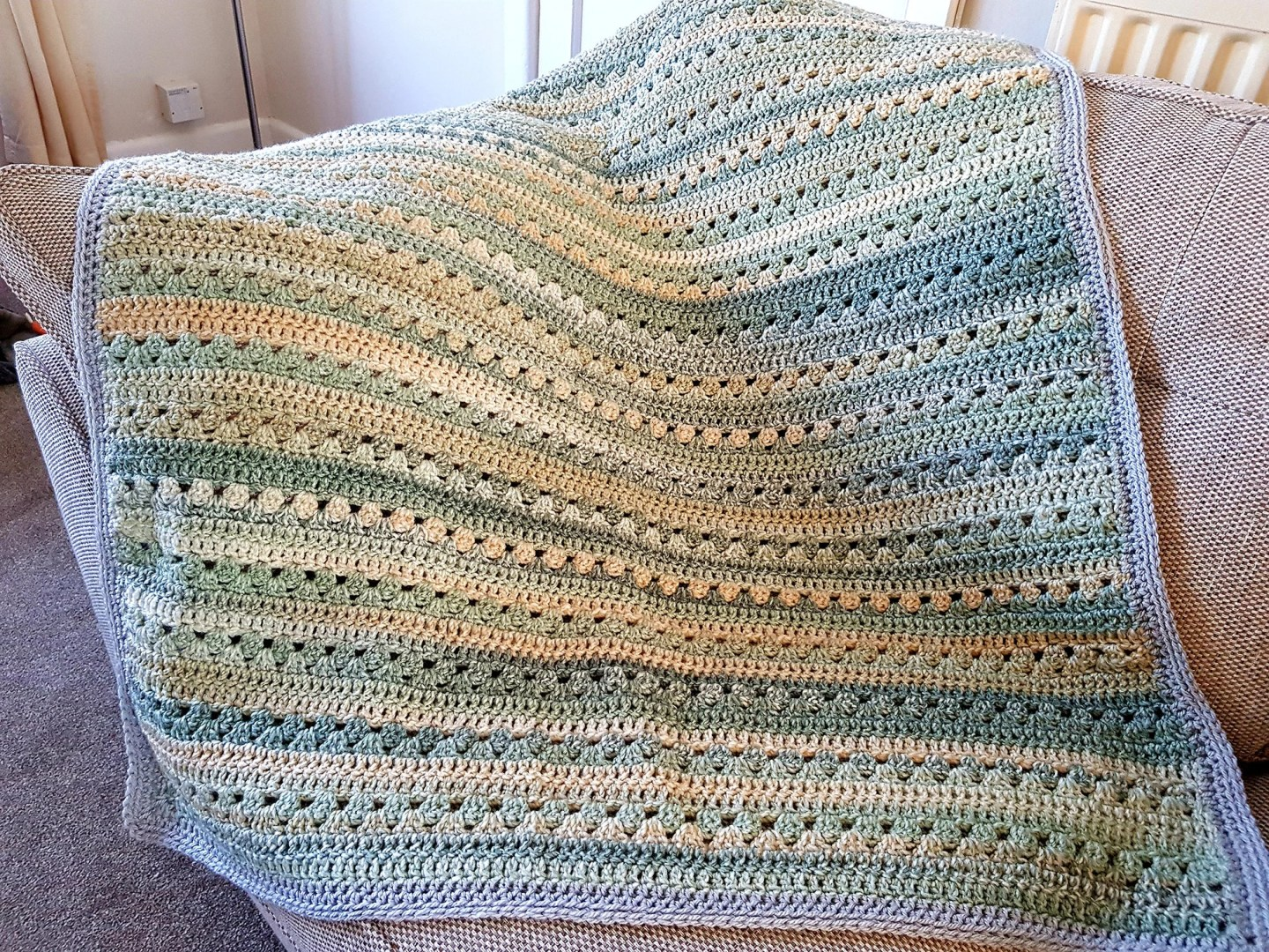 Soft and Cosy Blanket, So...