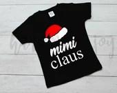 Mimi claus svg, christmas svg, christmas cut file, mimi svg, christmas svg files, christmas svg files for cricut, mimi claus, mimi shirt svg