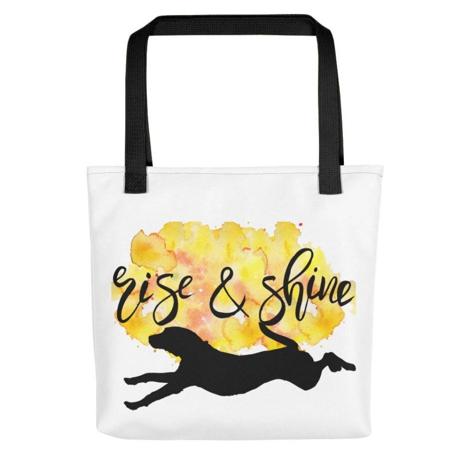 Rise and Shine Bag, Dog F...