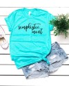Bella Canvas 3001 Heather Sea Green T Shirt Mockup Shirt Flat Etsy