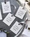 Wedding Mockup Wedding Mockup Gift Tags Mockups Tag Etsy