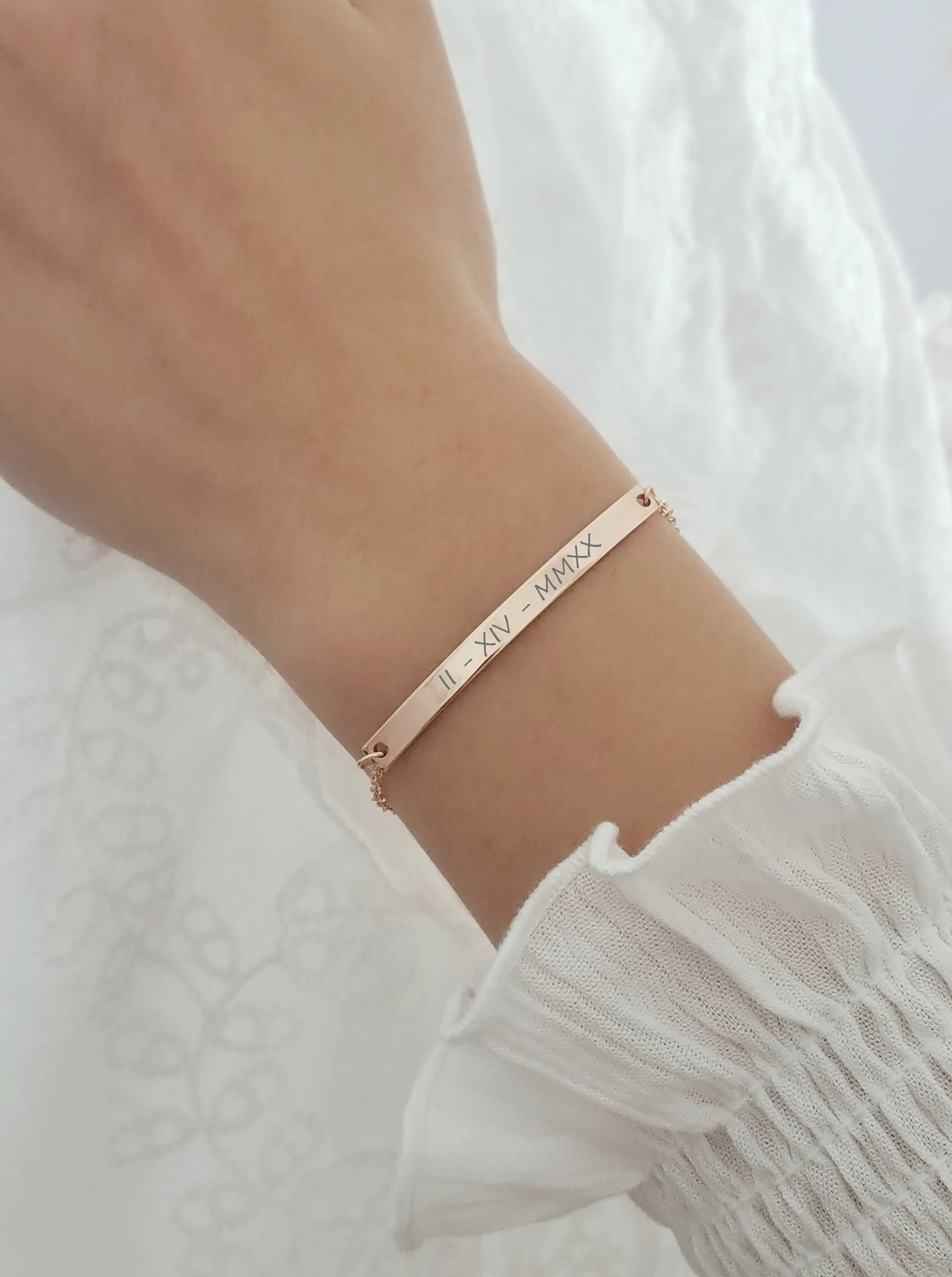 Maid of Honor Sister Bracelet Maid of Honor Gift Maid of image 5