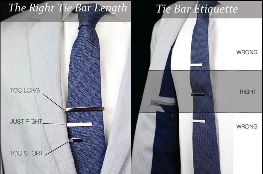 Father of the Bride Personalized Tie Clip  Gifts for Dad  image 6
