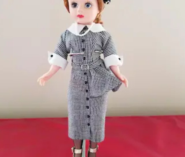 Madame Alexander Lucy Doll