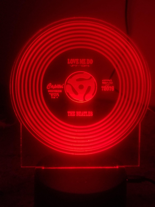 Record Lights image 5