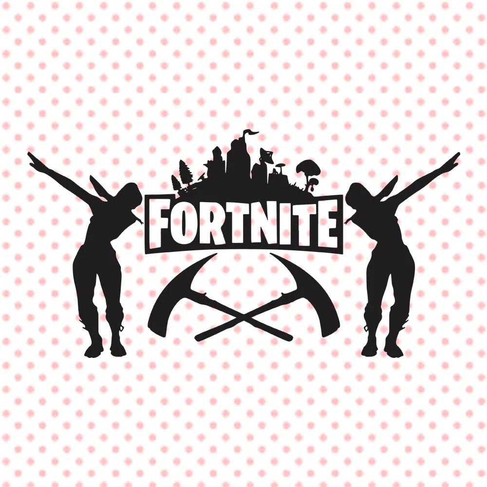 fortnite floss like a boss svg fortnite floss svg file - fortnite floss clipart