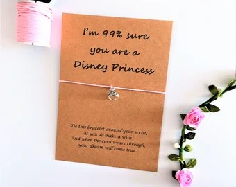 Disney Gifts Etsy