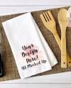 Waffle Weave Hand Towel Mockup Image Flat Lay Flatlay Etsy