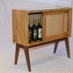 Mid Century Bar Cabinets Bar Scene Decor