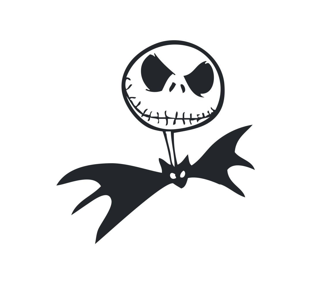 Download Nightmare before Christmas svg jack and sally loveJack | Etsy
