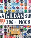 Mockup Bundle Etsy