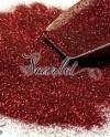 Scarlet Red Decor Etsy