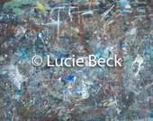 Paint stains backdrop, ML791, vinyl backdrop, painted backdrop, photography backdrops, backdrop food photography, myluciebackdrops