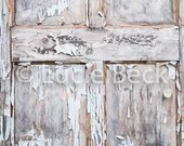 Old door backdrop, food photography, peeled paint, backgrounds for photography, ML131, foto achtergrond