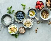 Cementlook backdrop, ML101, food photography, foodsurfaces,  backdrop for photography,