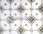 Grey and white tiles backdrop, ML833, digital backdrop, tiles backdrop, monochrome tiles, backdrop foodphotography, myluciebackdrops