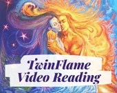 Pre-Recorded Twin Flame Video Reading | Current Energies, Advice + Messages From Your DM/DF | Soulmate Love Reading | Psychic Reading