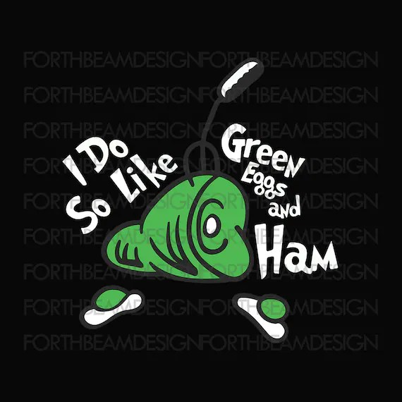 green eggs and ham pdf # 51