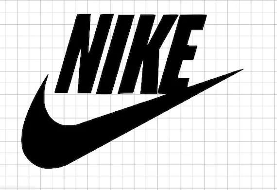 Download Nike logo svg | Etsy