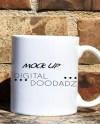 Coffee Mug Mockup Ceramic Mug Mockup Blank Mug Design White Etsy