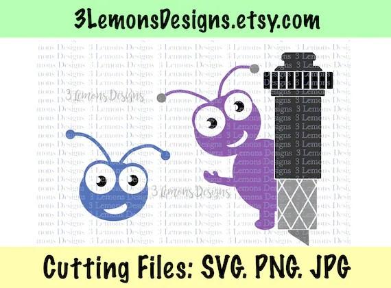Download Cricut Cutie SVG Machine decor SVG Cricut Cricket PNG   Etsy