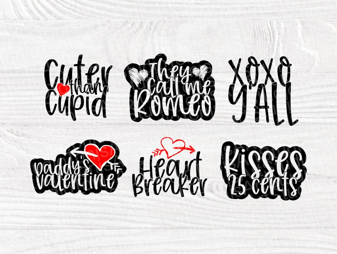 Download Valentine SVG Bundle   Kids Valentines Day   Love Svg ...