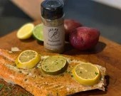 Salmon Seasoning