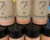2C Seasoning Salt