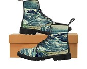 Off The Coast  WomenS Martin Boots