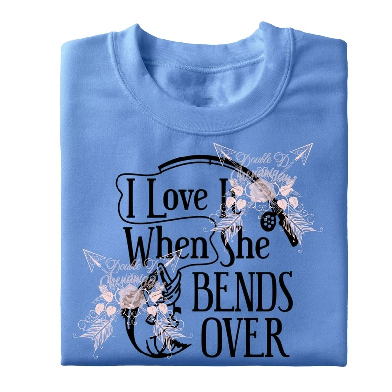 Download I Love It When She Bends Over Fishing SVG PDF eps JPG PnG ...