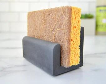 sponge holder etsy