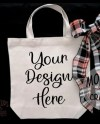 Tote Bag Mock Up Cricut Silhouette Etsy